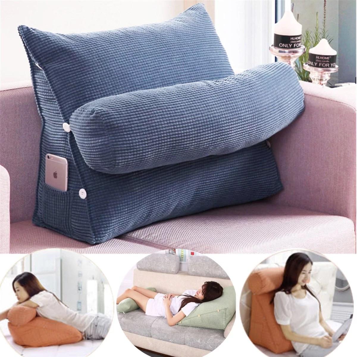 bed sofa pillow online