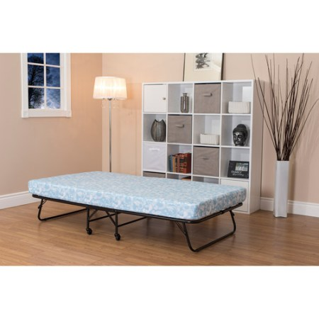 Dorel Home Folding Guest Bed With 5 Mattress