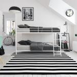 Mainstays Small Space Twin Over Twin Bunk Bed Multiple Colors Walmart Com Walmart Com
