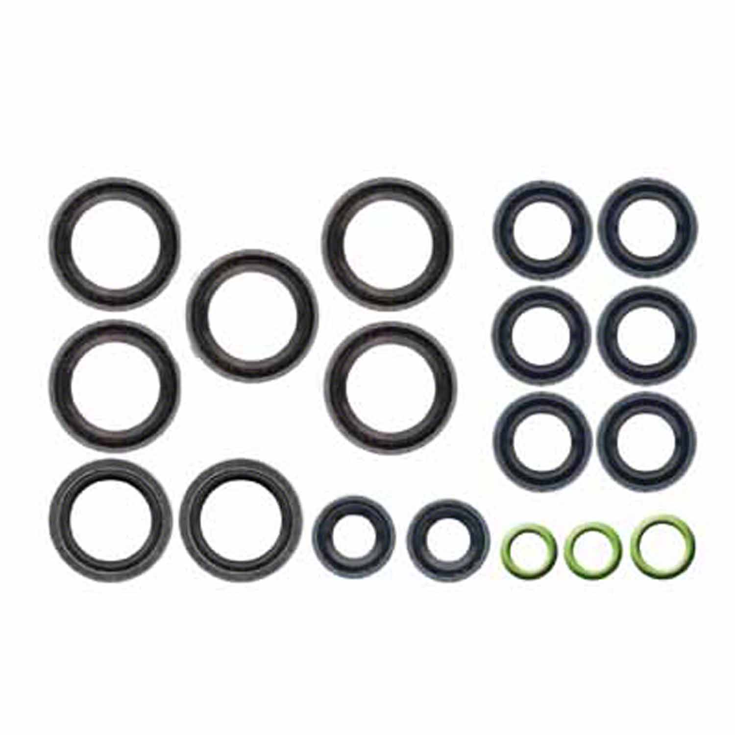 Ftt A C System Seal Kit For Saturn Astra Aura Ion