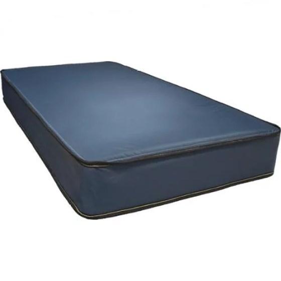 Martin Furniture And Bedding Narrow Twin Size Waterproof Mattress