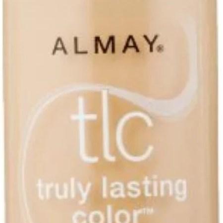 Almay Tlc Truly Lasting Color 16 Hour Makeup Neutral 04 220 1 Oz