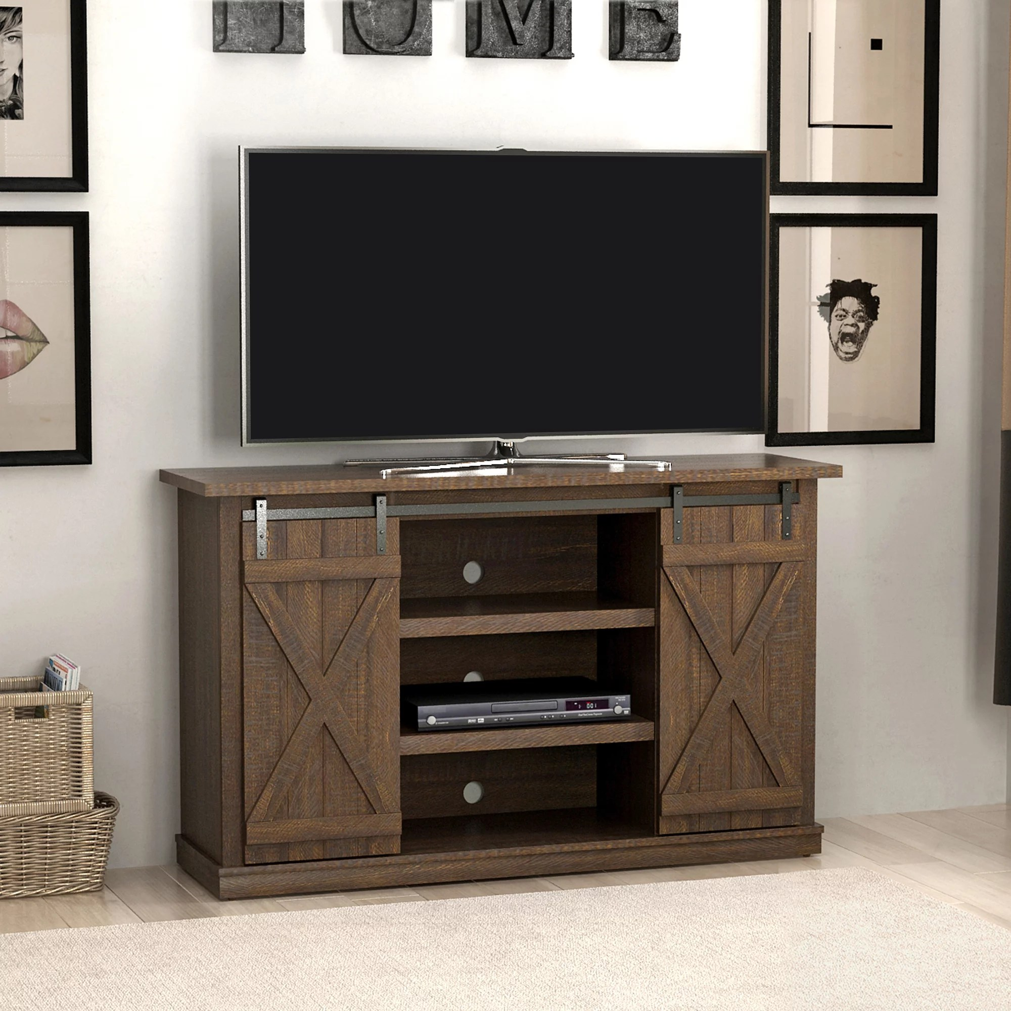 Tall Entertainment Centers For Flat Screen