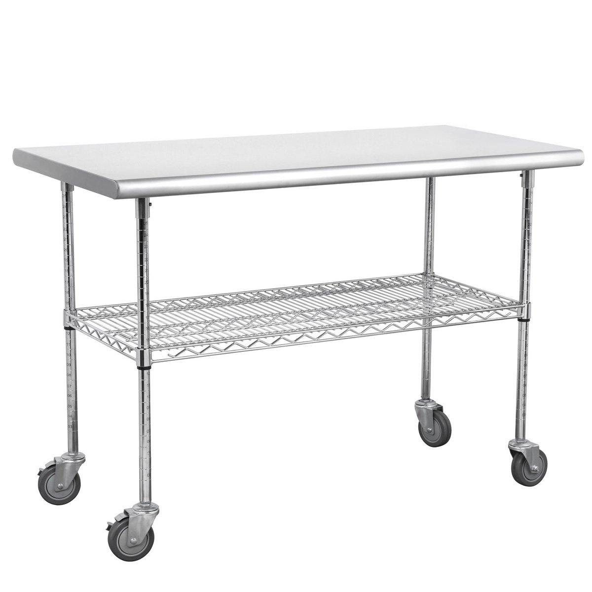 Royal Gourmet Pw W Outdoor Bbq Grill Work Table