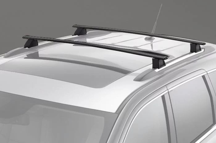 brightlines 2011 2019 jeep grand cherokee cross bars roof bars roof rack