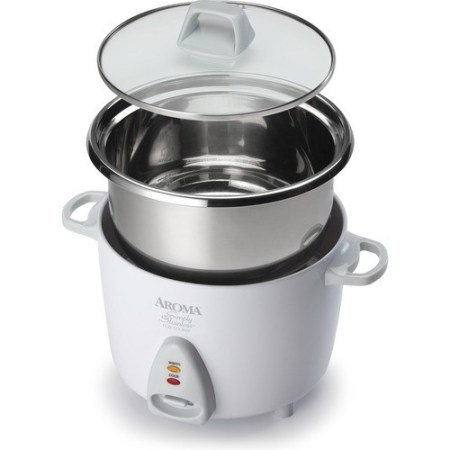 Aroma Skilled 14 Cup Merely Stainless Pot Type Rice Cooker – White 20fcac8c 248b 49c4 93b6 e4d0c73b8c51 1