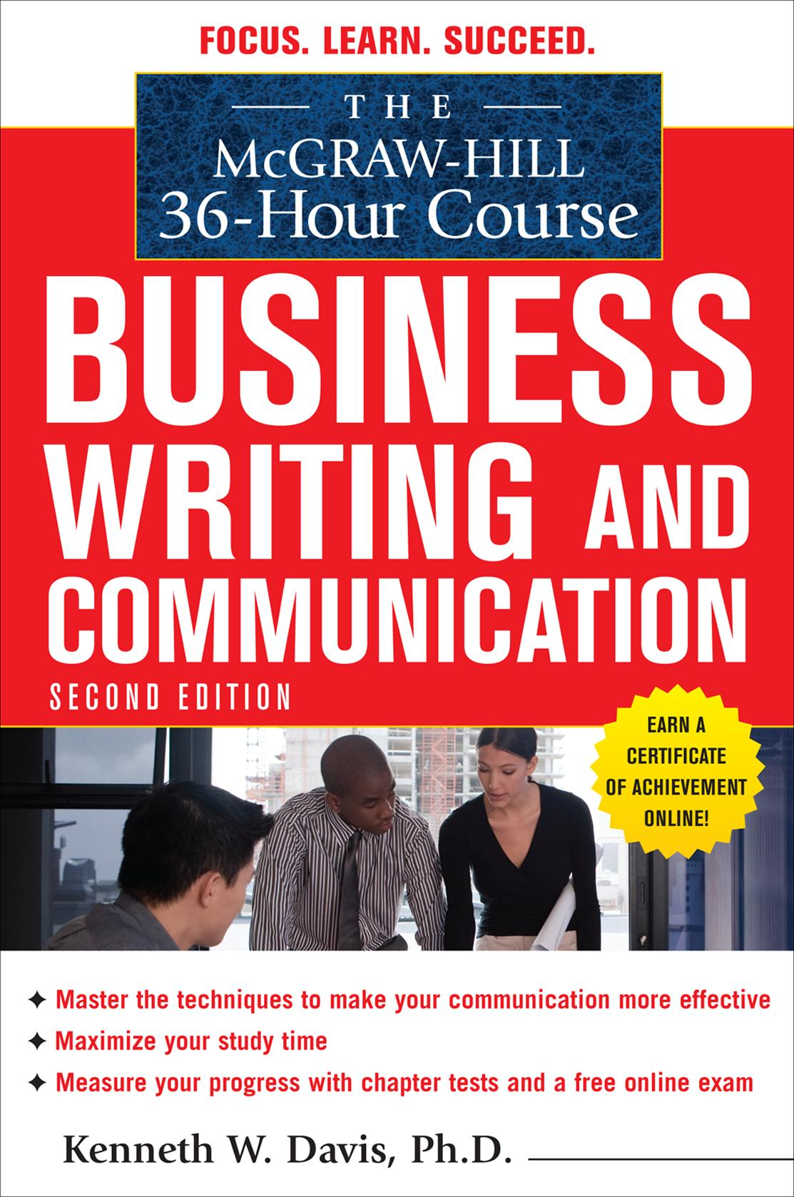 Mcgraw Hill 36 Hour Courses The Mcgraw Hill 36 Hour