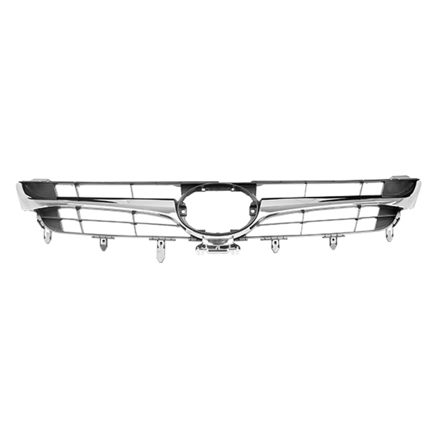 Cpp Grill Assembly For Toyota Camry Grille