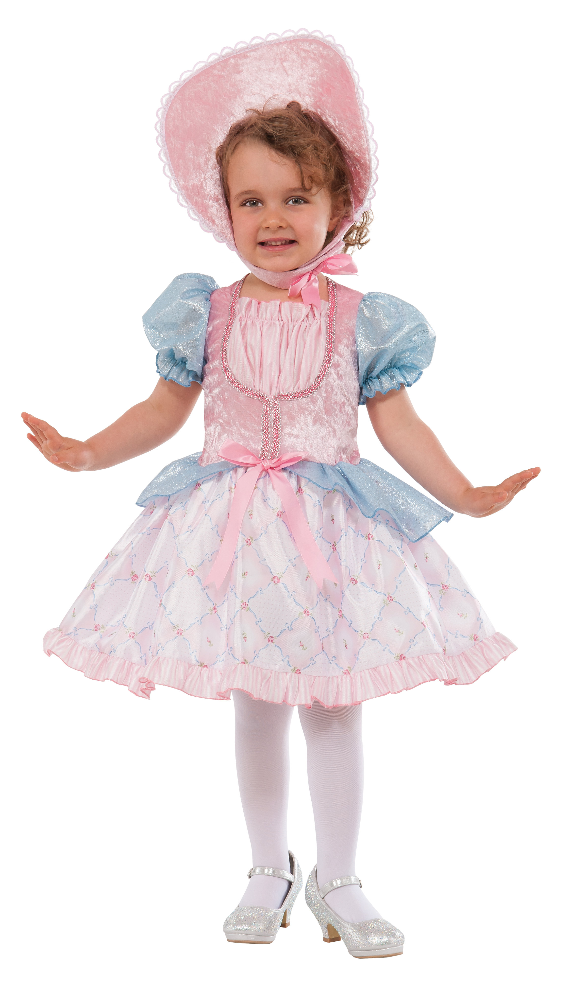 Toddler Little Bo Peep Costume By Incharacter Costumes Llc