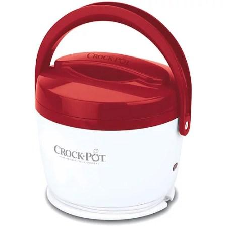 Crock-Pot 20-Ounce Lunch Crock Food Warmer