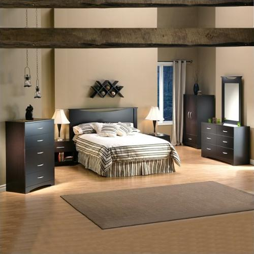 bedroom sets - walmart