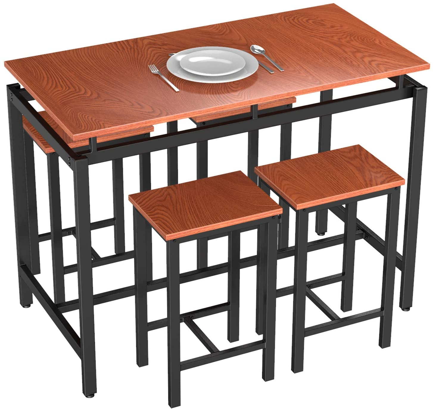 clearance dining room set 5 piece modern small kitchen on dining room sets on clearance id=79265