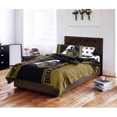 Purdue Boilermakers Bedding Price Compare