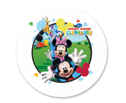Mickey Mouse Edible Icing Image Cake Decoration Topper 1