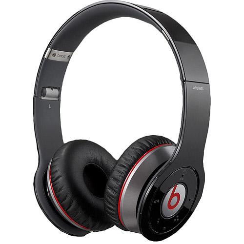 Beats By Dr Dre Wireless On Ear Headphones