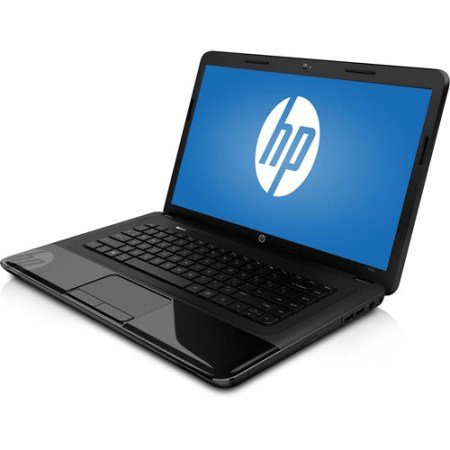 Hp   Laptop With Intel Pentium Processor Gb Memory And Gb