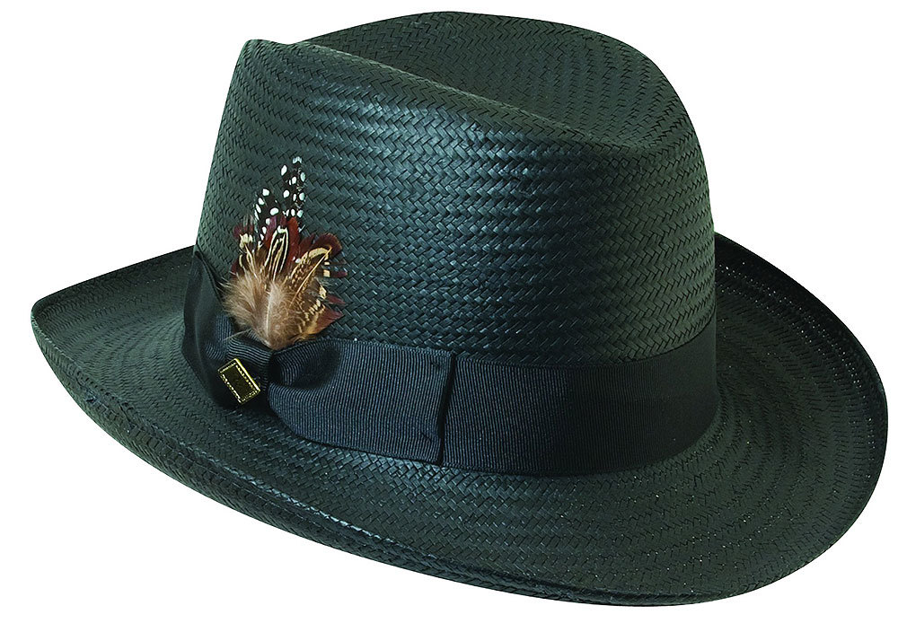 Toyo Homburg Stacy Adams