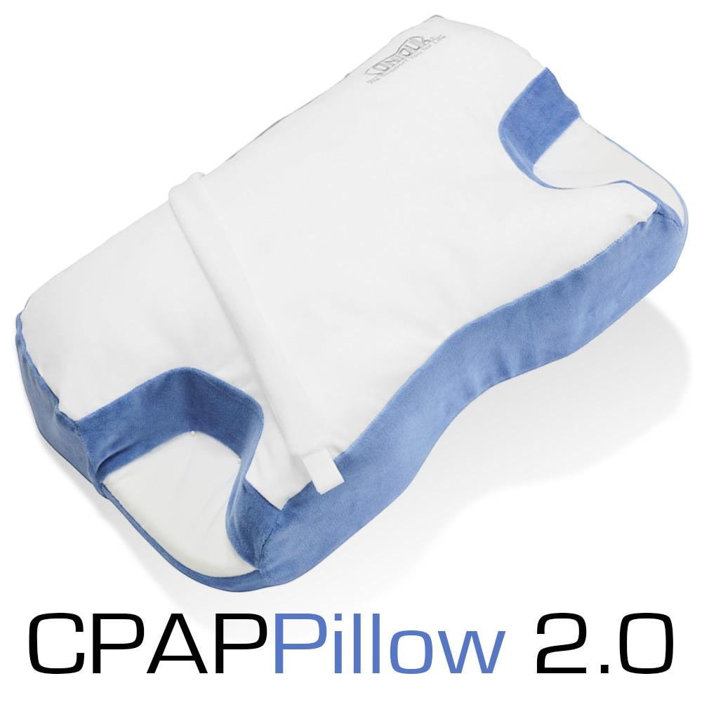 contour cpap sleep pillow 2 0 walmart com