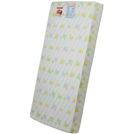 Dream On Me 5 Foam Crib And Toddler Bed Quilted Standard Mattress