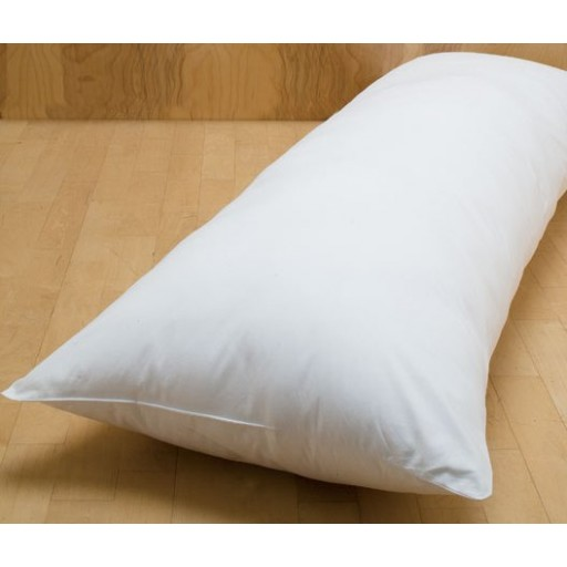 beverly hills polo club 95 feather 5 down body pillow