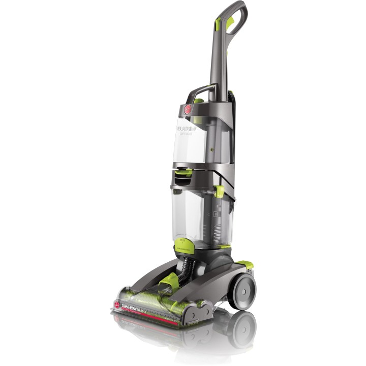 Hoover Fh51000 Dual Power Max Upright Carpet Cleaner Com