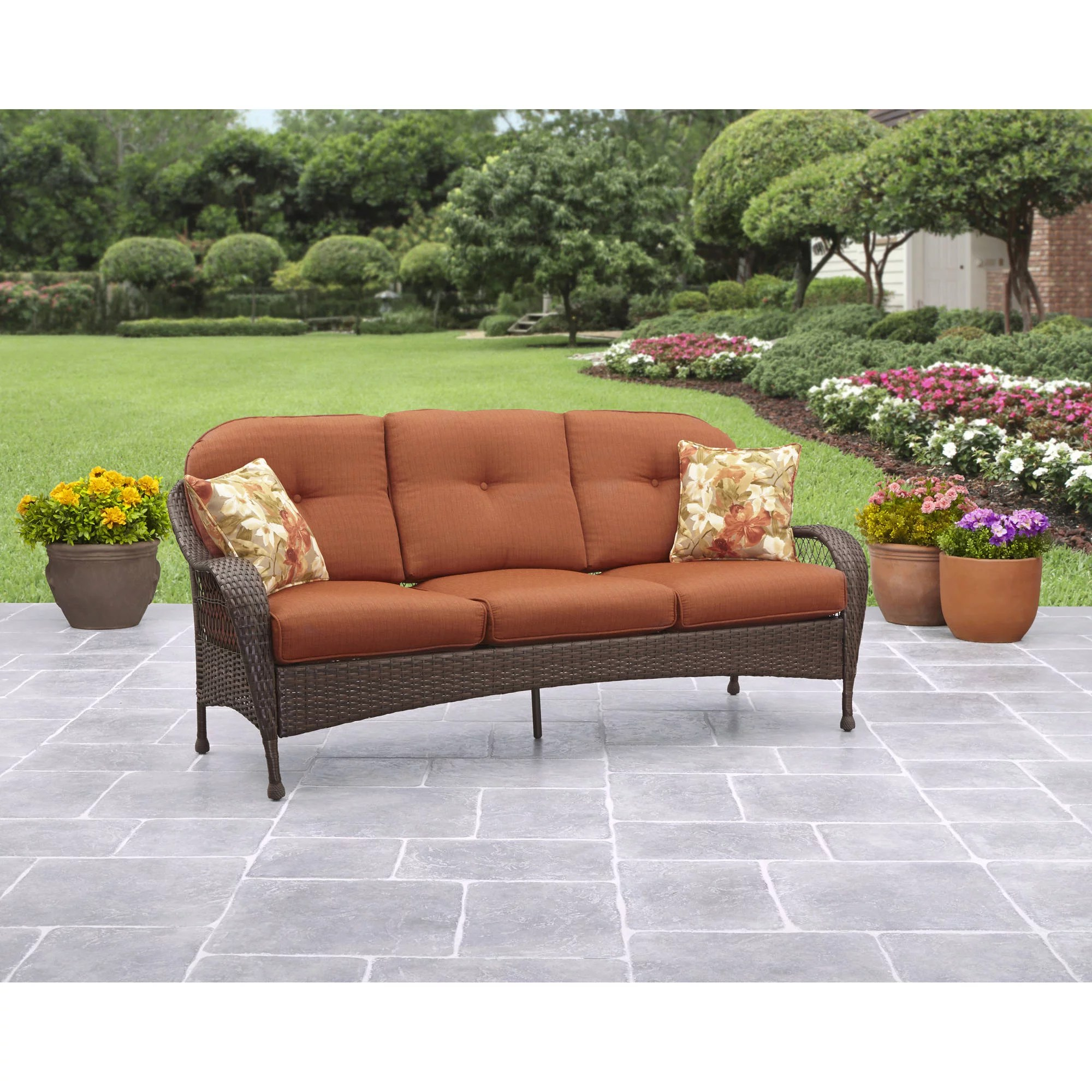 better homes gardens outdoor seating
