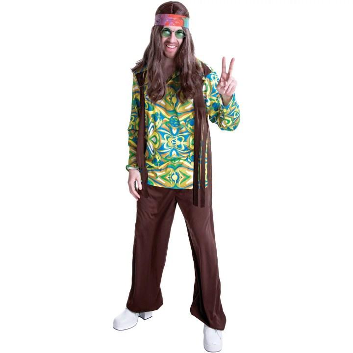 Halloween Costumes Hippie
