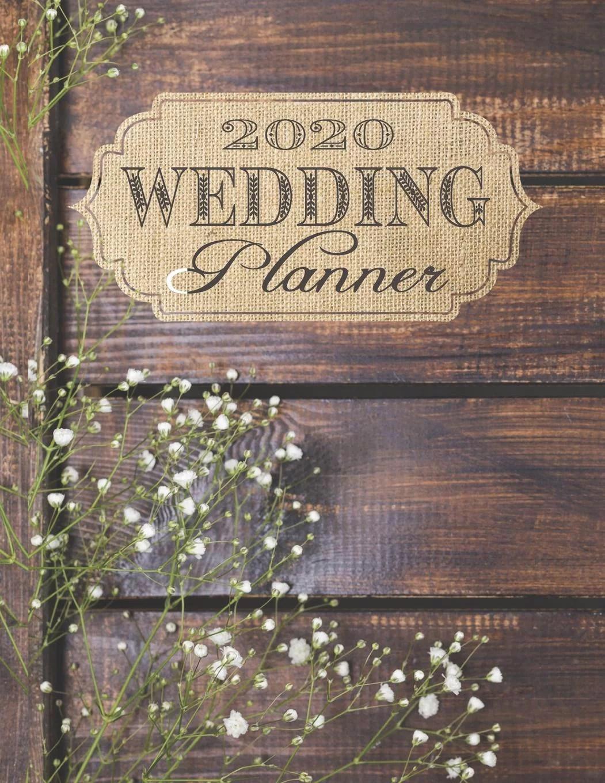 Wedding Planner Complete Wedding Planning Notebook