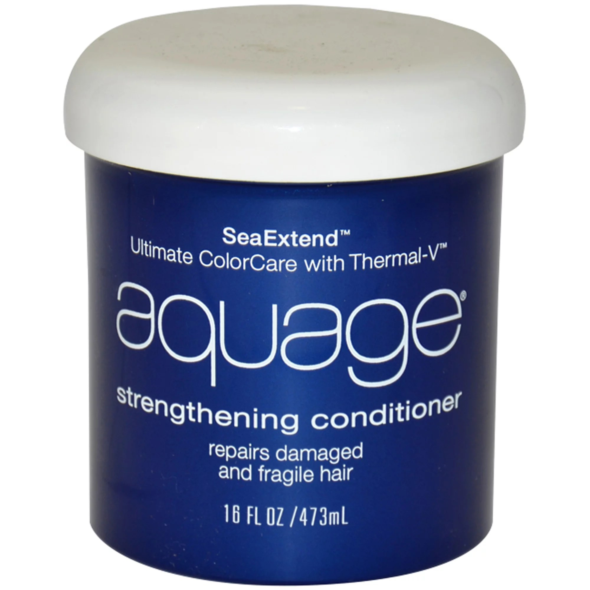 Aquage Seaextend Ultimate Colorcare with Thermal-V Strengthening Conditioner