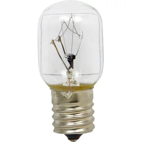 Bulb Oven How Light Whirlpool Change