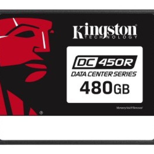 Kingston SSD for Online Transaction Processing