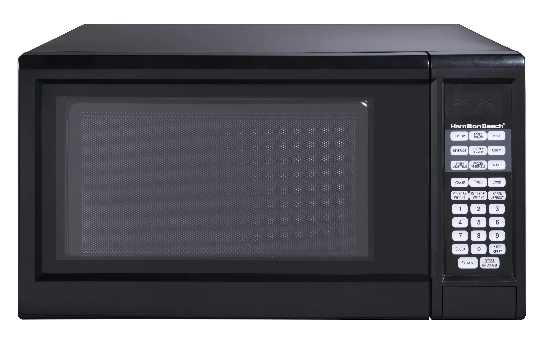 1 3 cubic foot 1100 watt microwave oven