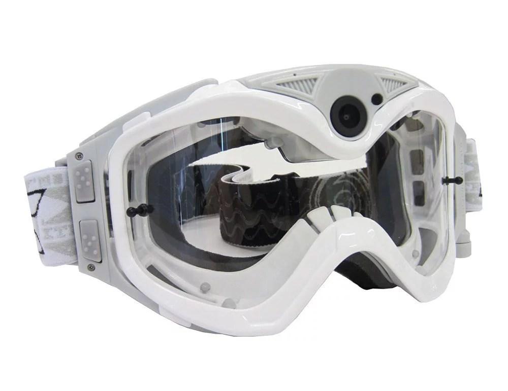 Liquid Image All-Sport HD Camera Goggles 720p - Walmart ...