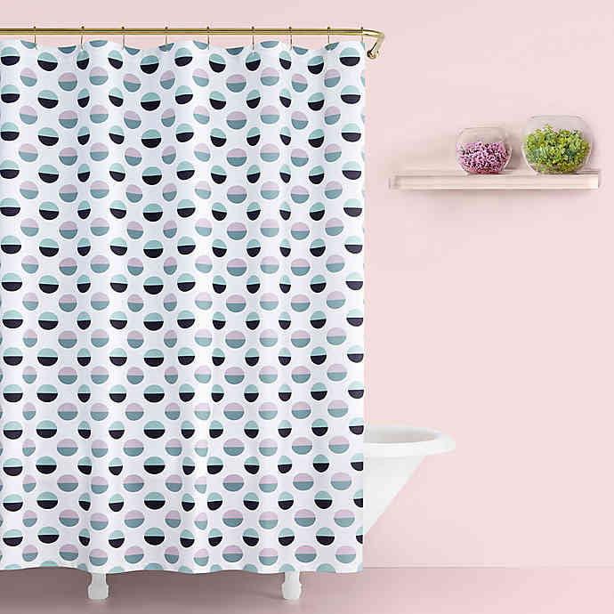 kate spade new york shower curtains