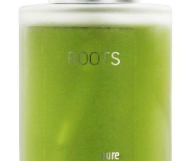 Oshadhi Pure Organic Essential Oil Perfume Roots  Ml