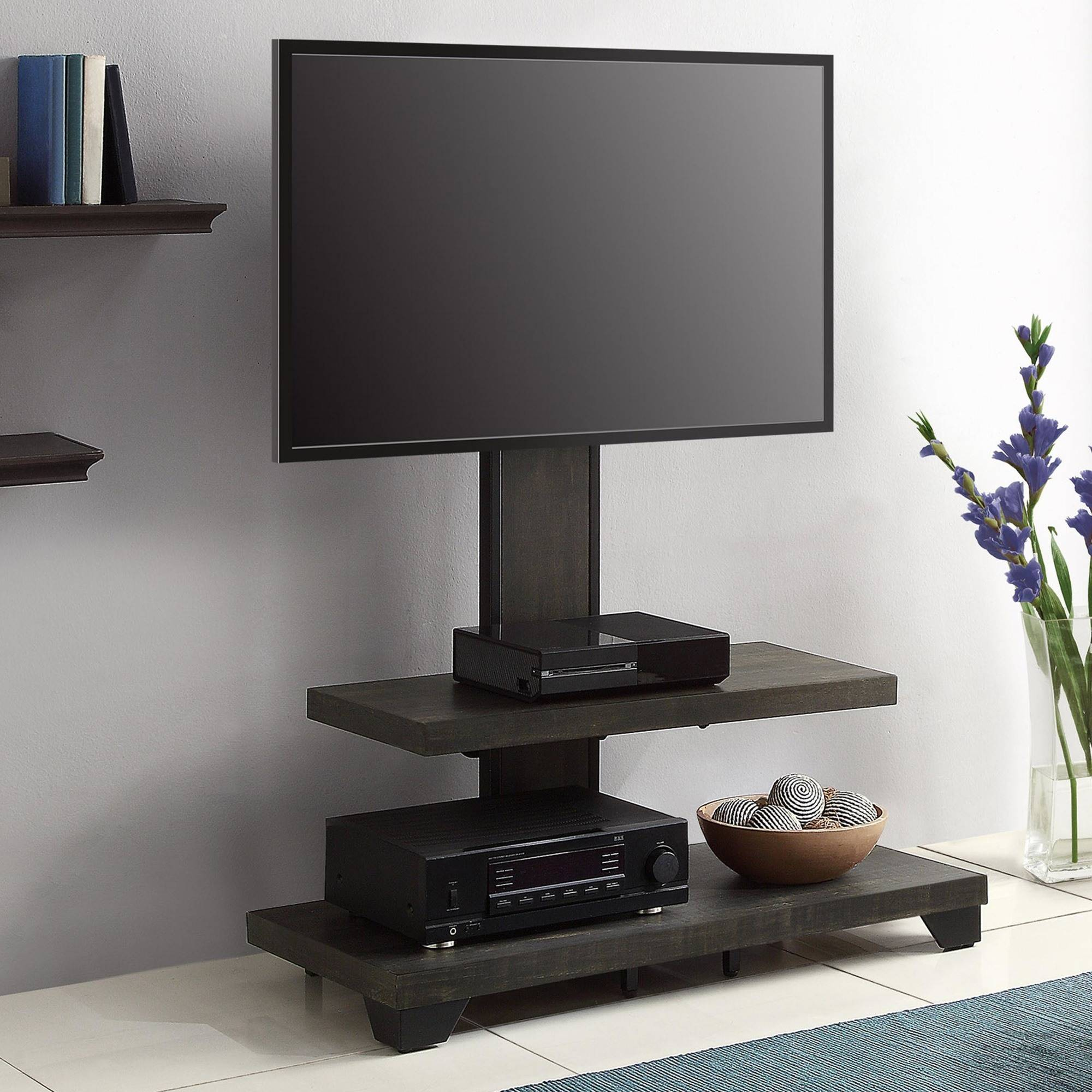 Up To 60 Fsxlogt54cr Gbtv Whalen Tv Stands Corner Whalen Xlcd 15