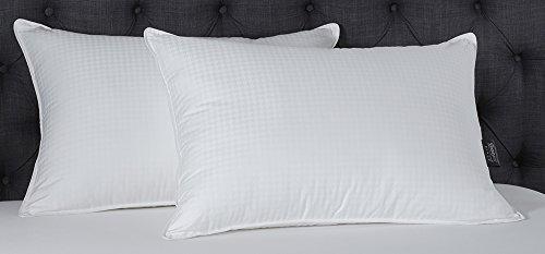 beautyrest black down alternative pillow king