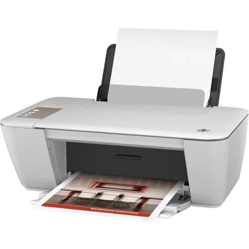 Hp Deskjet 2540 Inkjet Multifunction Printer Color