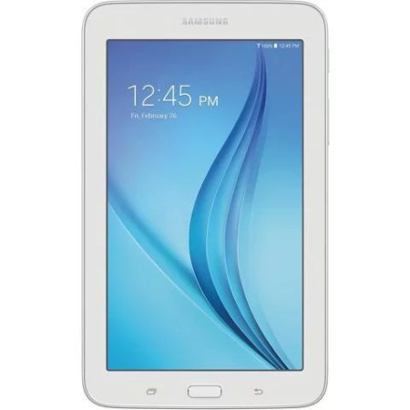 "Samsung Galaxy Tab E Lite 7"" 8GB Tablet - Android 4.4 (KitKat)"