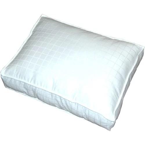 beyond down side sleeper bed pillows 2 pk king