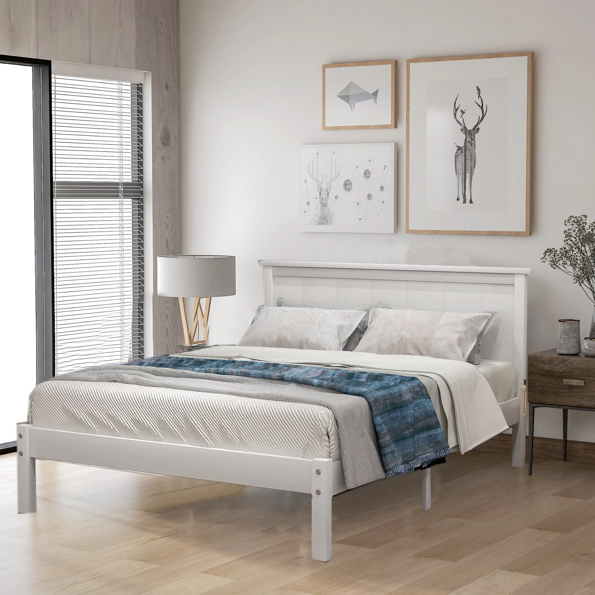 clearance twin platform bed frame newest wooden twin bed on walmart bedroom furniture clearance id=38422