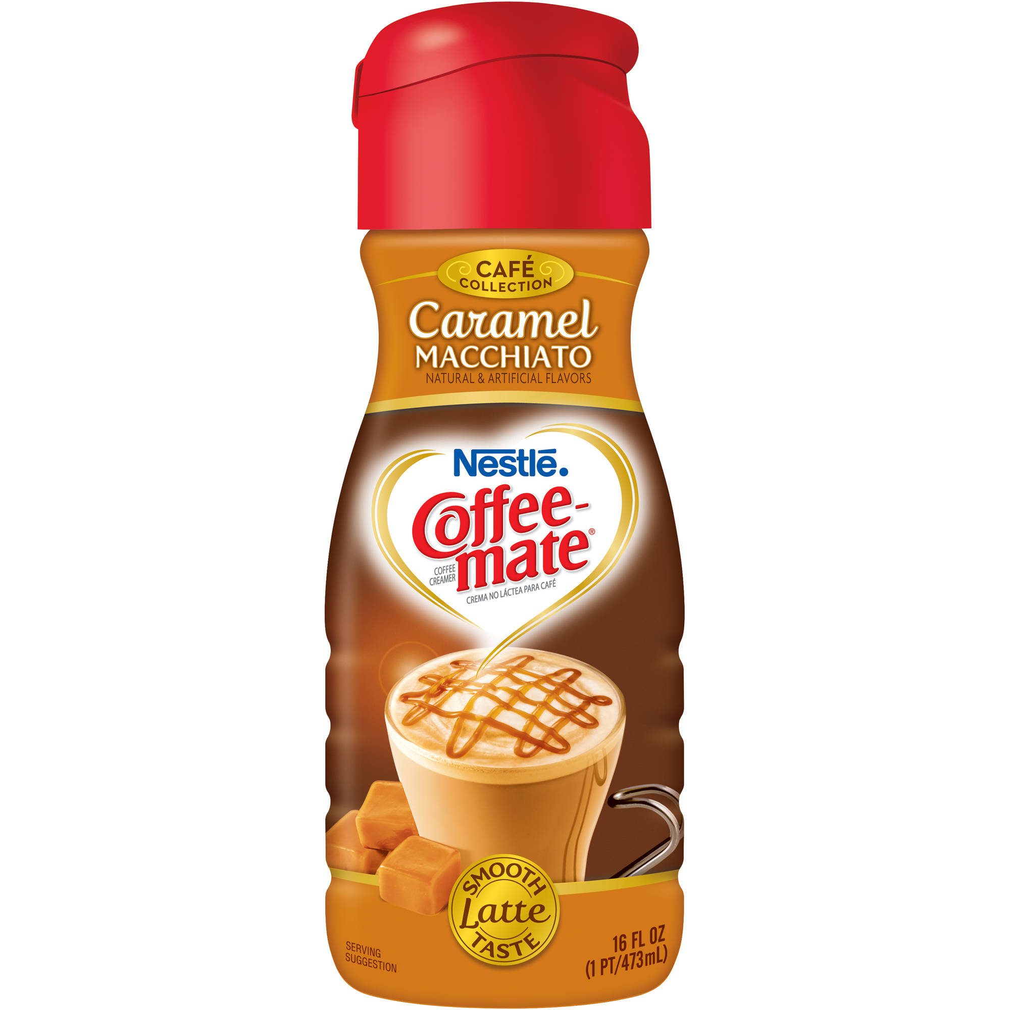Powder Liquid Nestle 2 Coffee Creamer Mate 10 Or Or Larger Oz Coffee