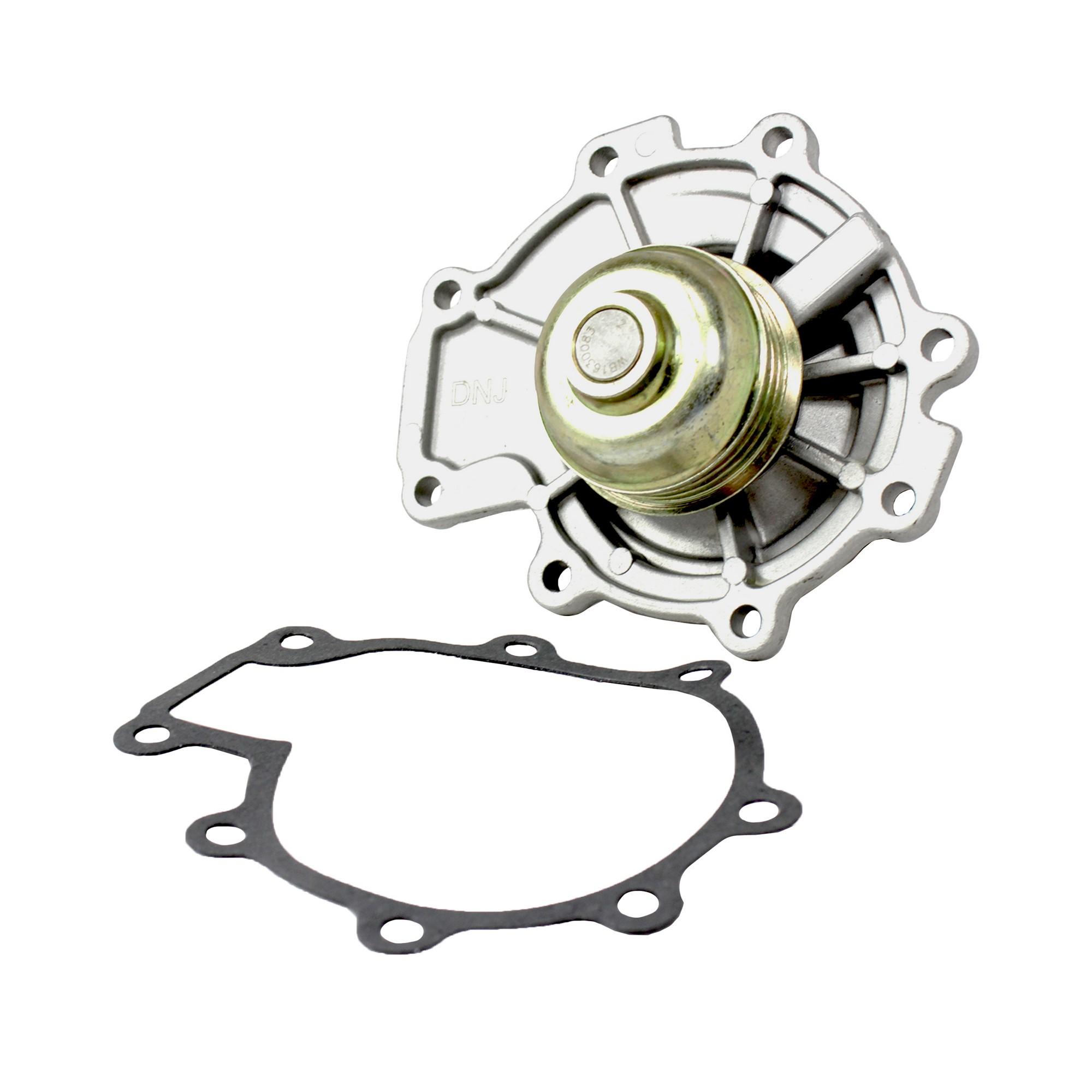 Dnj Wp Water Pump For 95 08 Jaguar Ford Mazda Mercury