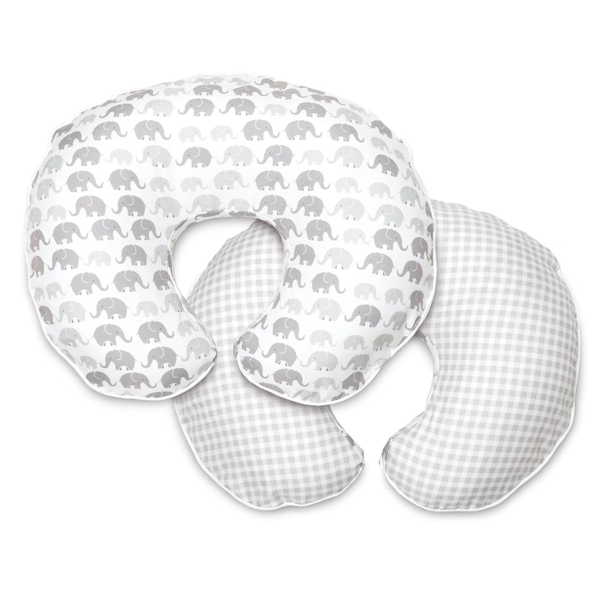 boppy nursing pillow covers walmart com