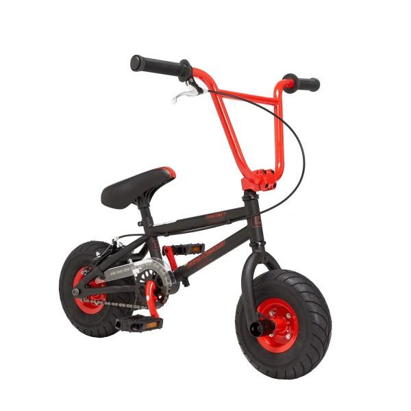 """10"""" Genesis Transit MINI BMX Bike, Red - Walmart.com"""