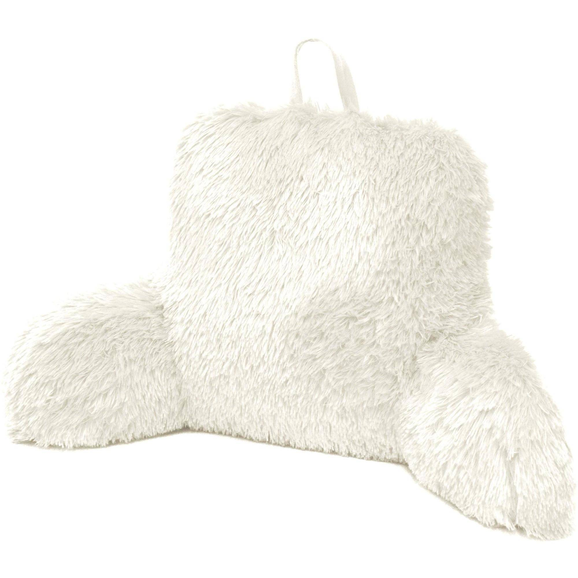 Pillow Back With Arms Walmart Bing Images