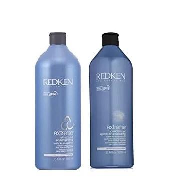 ( Value) Redken Extreme Shampoo & Conditioner Duo Set, 33.8 Oz