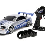 Fast Furious 1 10 Drift Rc Styles May Vary Walmart Com Walmart Com