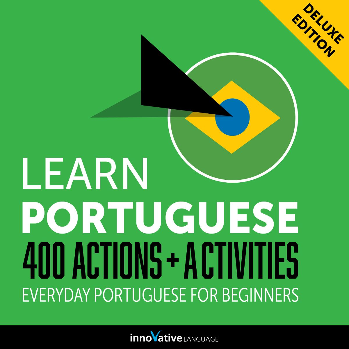 Learn Portuguese 400 Actions Activities