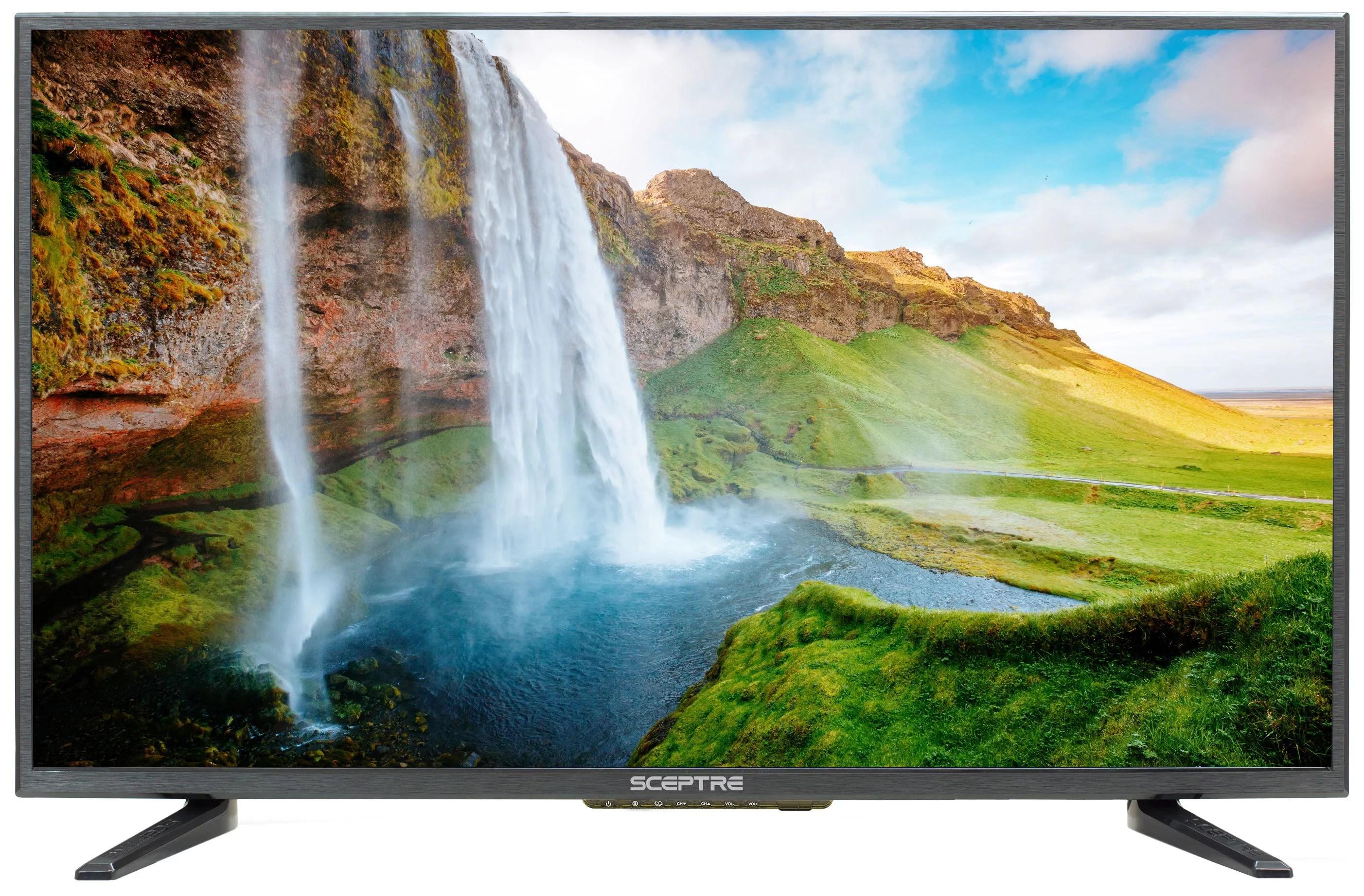 sceptre 32 class 720p hd led tv x322bv sr walmart com